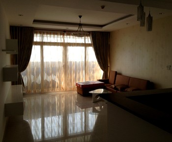 Apartment for rent Trung Son building