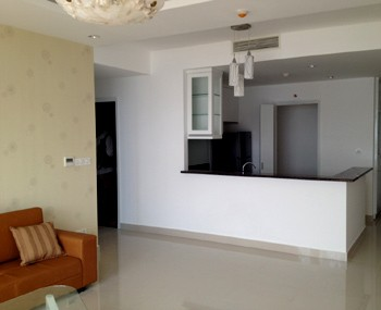 Apartments for rent Trung Son building