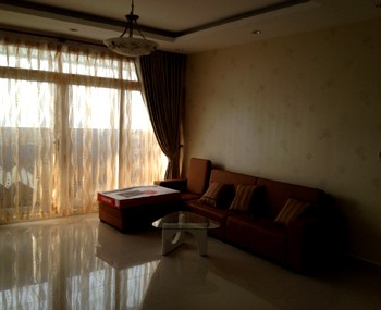 Rental apartments Trung Son building