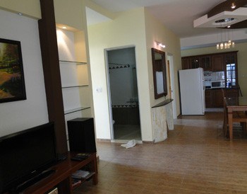 Apartments for rent Nha Be district