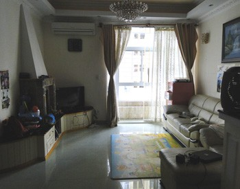 Apartment for rent Cu Chi district