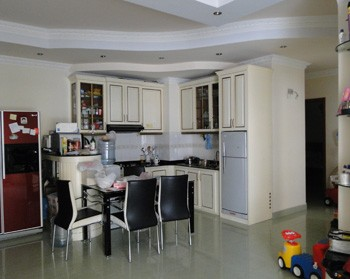 Apartments for rent Cu Chi district