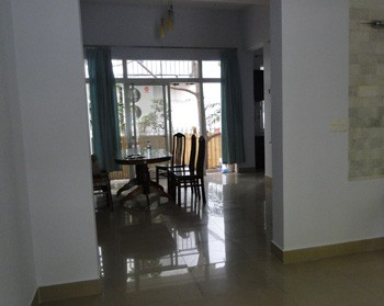 Villas for rent Nha Be district