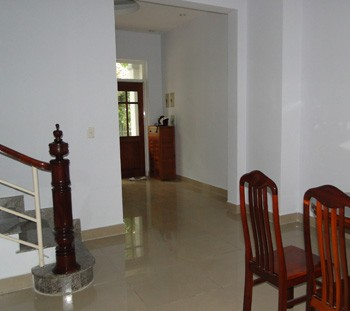 Rental villa Nha Be district