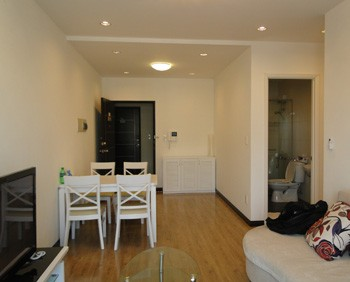 Rental apartment Nha Be district
