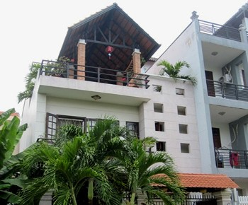 House for sale Thu Duc district