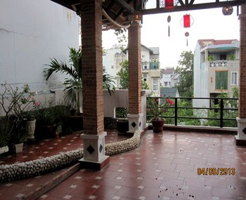 Buy house Thu Duc district