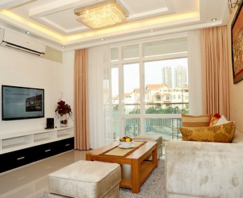 Apartment for sale Tan Binh district
