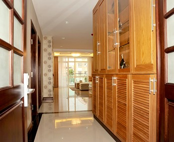 Apartments for sale Tan Binh district