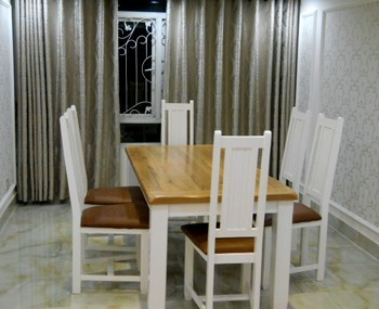 Apartments for rent Phu Hoang Anh building
