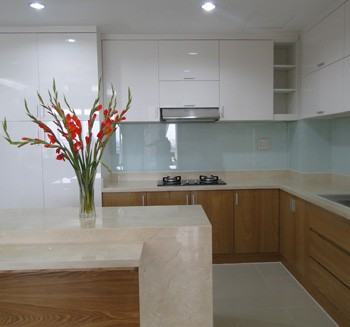 Apartments for rent Tan Phu district