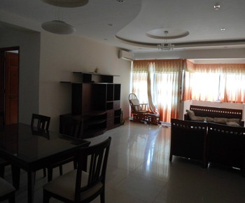 Apartment for rent international school