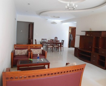 Apartments for rent international school
