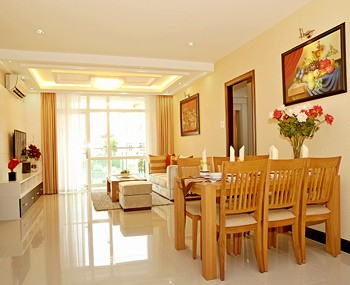 Perfect Apartment For Sale Vietnam