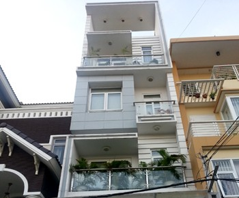 House for sale Tan Phu district