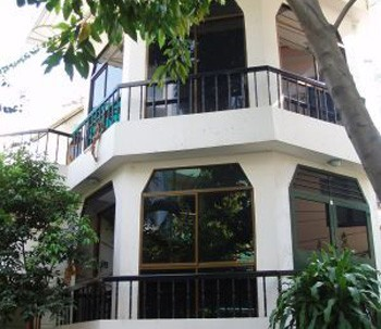 Rental villa Binh Tan district