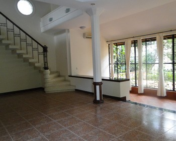 Rental villas Binh Chanh district