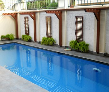 Villa for rent swimming pool