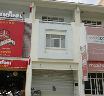 Beauty institute for rent Ho Chi Minh City