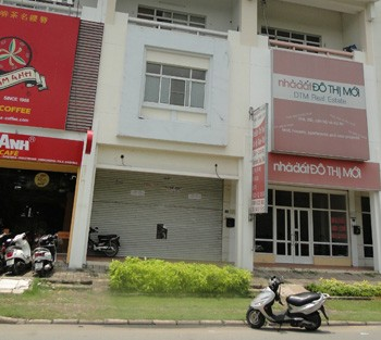 Beauty institutes for rent Ho Chi Minh City