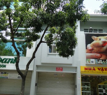 Pastry for rent Ho Chi Minh City