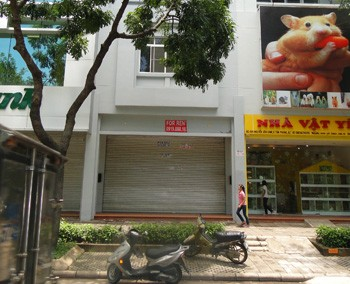 Pastries for rent Ho Chi Minh City