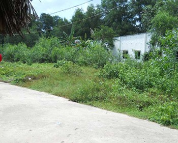 Buy land Long Thanh province