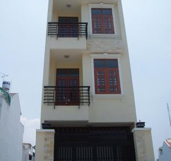 House for rent Can Gio district