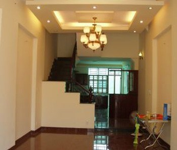 Rental house Can Gio district