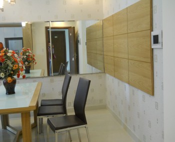 Apartment for rent full of furnished