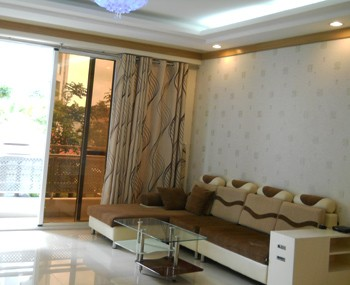Rental apartments full of furnished