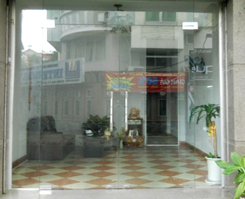 House for rent Phu Nhuan district
