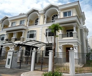 House for sale Binh Chanh district