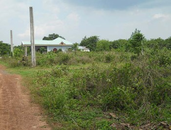 Land for sale Vietnam