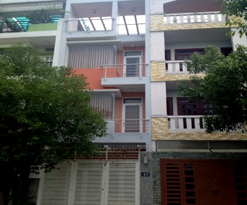 House for sale Ho Chi Minh City