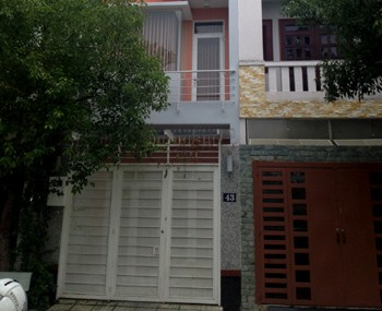 Houses for sale Ho Chi Minh City