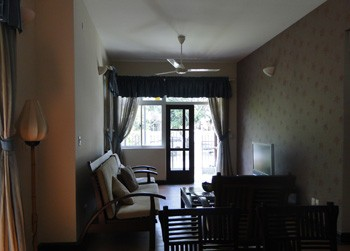Villas for rent Tan Binh district