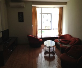 Apartment for rent Phu Nhuan district