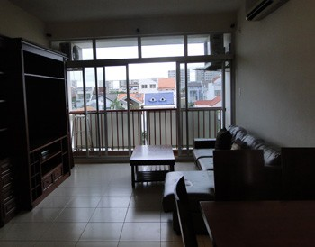 Apartments for rent My Phuoc building