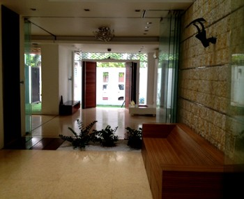 Villas for sale Ho Chi Minh City