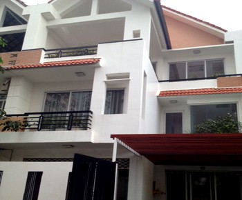 Villa for sale Ho Chi Minh City