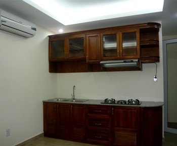 Apartment for rent Tan Binh district