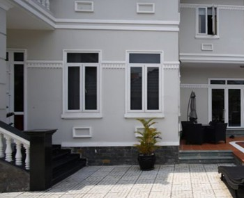 Villas for rent Thu Duc district