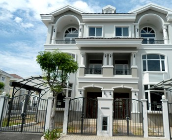 Houses for sale Nha Be district