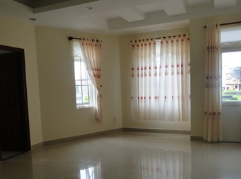 House for rent Binh Tan district