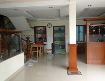 Houses for rent Binh Tan district