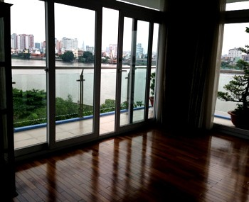 Rental villa for lease hcmc