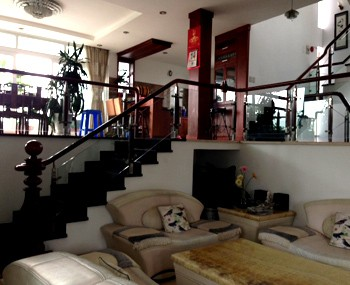 Rental villas for lease hcmc