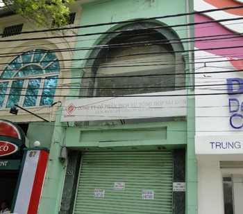 Bakery for rent Ho Chi Minh City