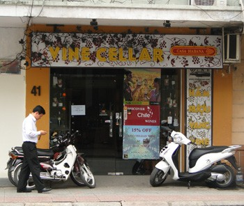 Rental shop Binh Thanh district